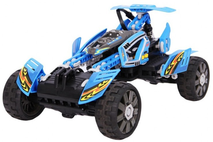 2012A-3 Радиоуправляемый конструктор SDL Racers Transcender 1:10 2.4G - 2012A-3
