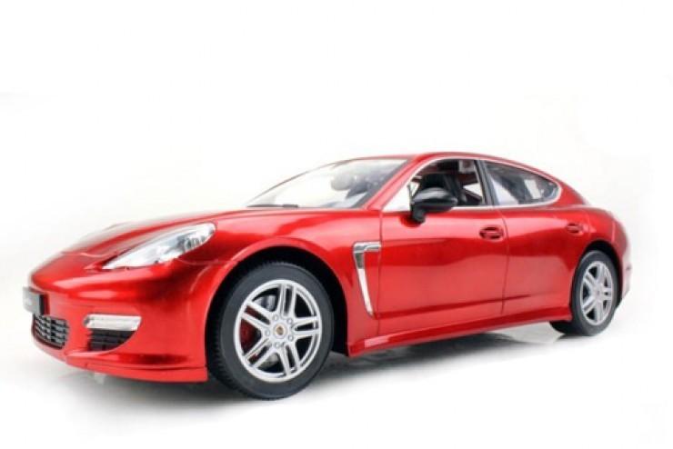 Радиоуправляемая машина MZ Porsche Panamera 1:14 - 2022K