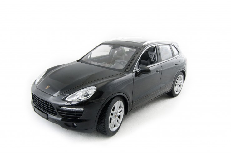 Радиоуправляемая машина MZ Porsche Cayenne 1:14 - 2045K