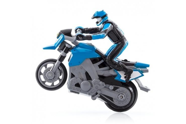 2014B1-3 Радиоуправляемый мотоцикл Benma 2014B1-3