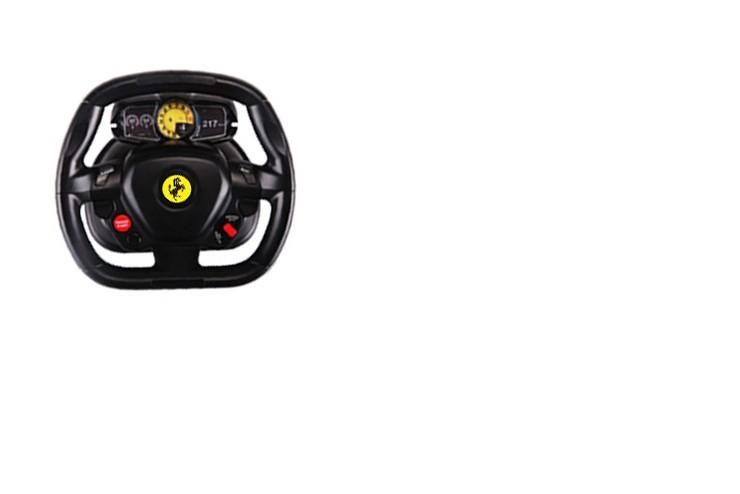 8512A Машина MJX Ferrari LaFerrari 1:14 - 8512A