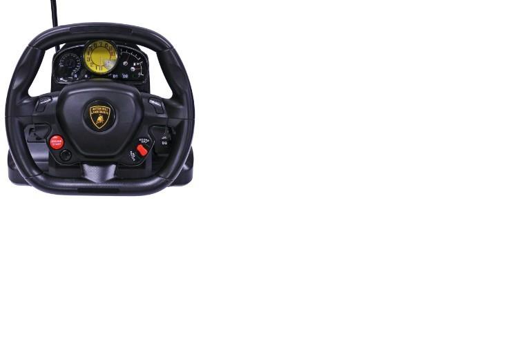 8538A Машина MJX Lamborghini Aventador LP700-4 1:14 - 8538A
