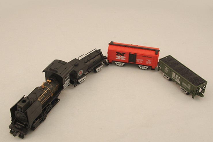 3510-3A Детская железная дорога Huan Nuo - 3510-3A