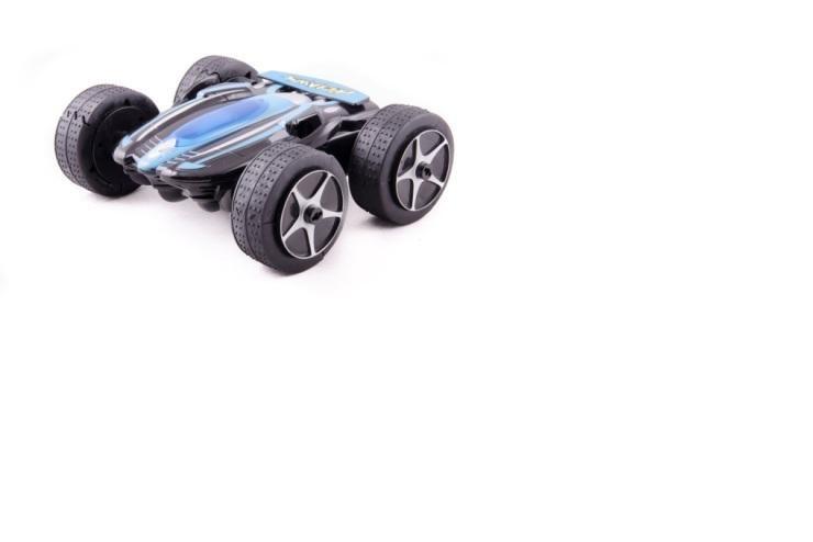 2011A-2 Радиоуправляемый перевертыш-внедорожник SDL Super Speed Stunt Car - 2011A-2
