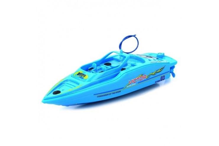 3392B Радиоуправляемые катера с надувным бассейном Create Toys - 3392B
