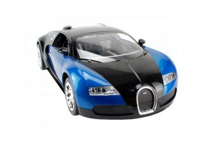 2232J Радиоуправляемая машина MZ Bugatti Veyron (электропривод дверей) 1:14 - 2232J
