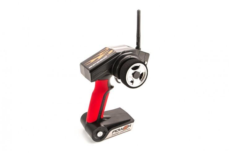 A949 Радиоуправляемая машина WL Toys A949 1:18 2.4G - A949