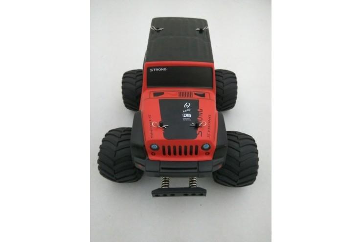Радиоуправляемый автомобиль джип 1:10 2WD WL Toys - P959