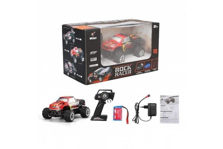 L343 Радиоуправляемая машина WL Toys L343 1:24 - L343