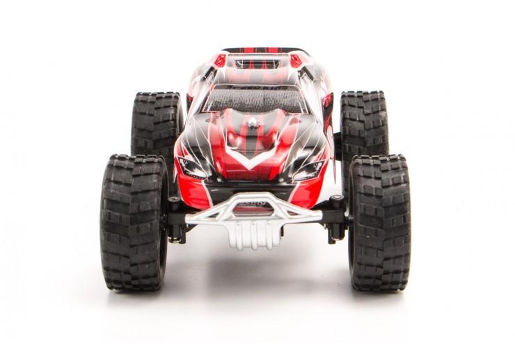 Радиоуправляемый внедорожник Monster Truck WL Toys - A999