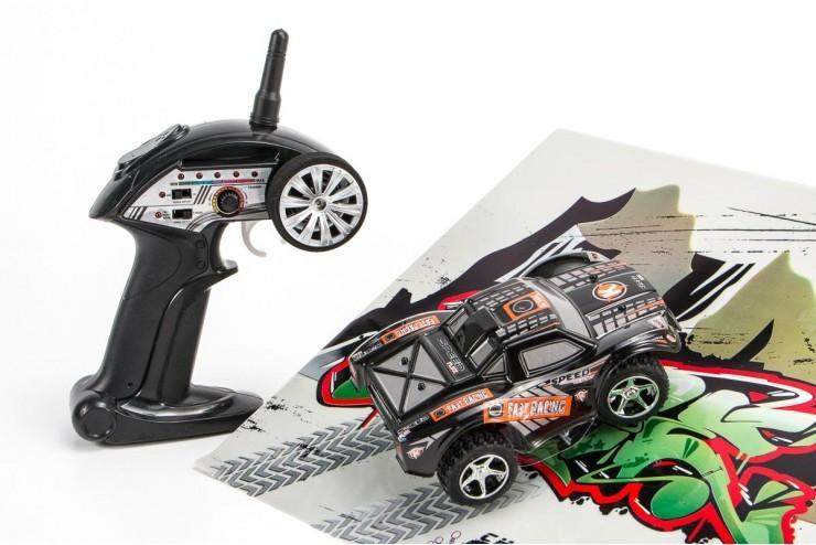 Радиоуправляемый внедорожник Speed Short Course WL Toys - L999
