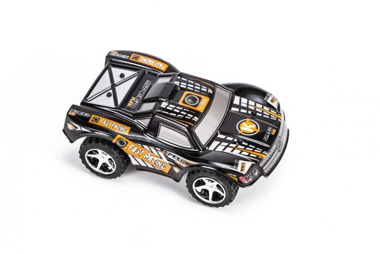 Радиоуправляемый внедорожник Mini Short-Course WL Toys - L939