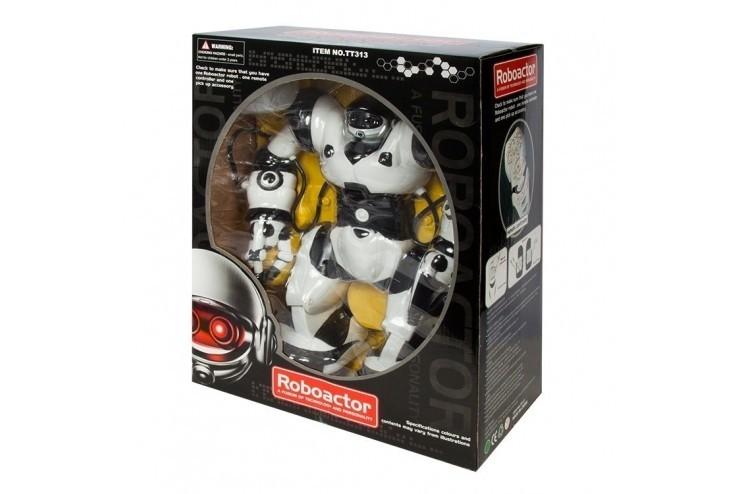 Робот Roboactor Jia Qi - TT313