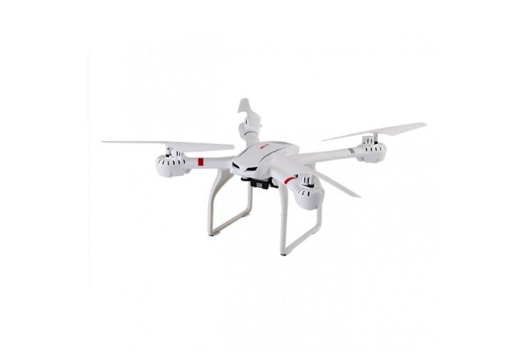 Радиоуправляемый квадрокоптер MJX с камерой - C4005 MJX X400-v2-Camera
