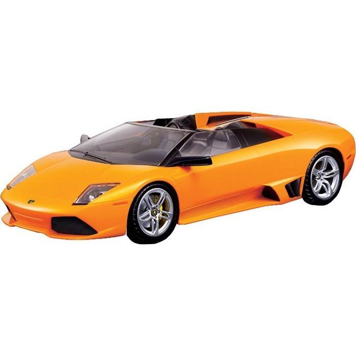 8537 Машина MJX Lamborghini Murcielago LP640 Roadster 1:14 - 8537