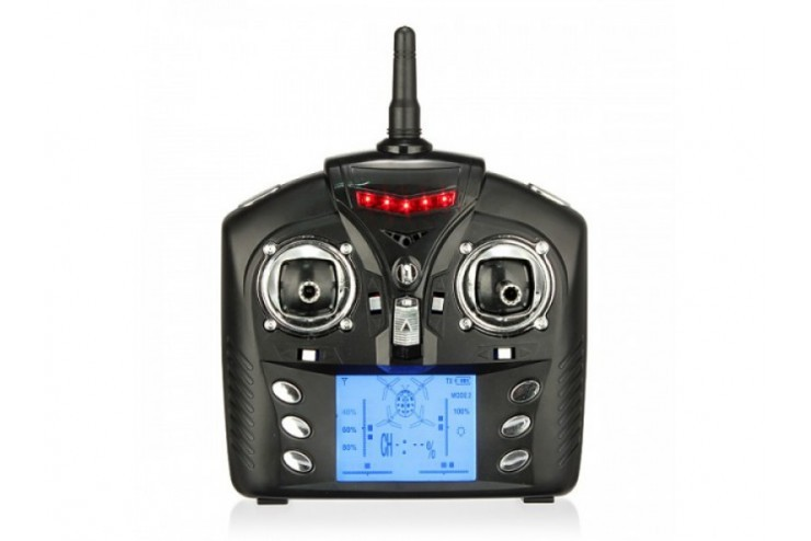 V686G Радиоуправляемый квадрокоптер FPV 5.8G WL Toys V686G