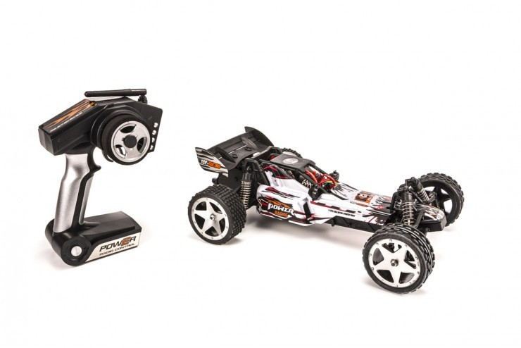 L959 Багги Wave Runner на ру WL Toys L959