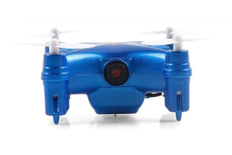 Q343 Радиоуправляемый квадрокоптер WL Toys Q343 Mini WiFi Quadcopter WL Toys Q343