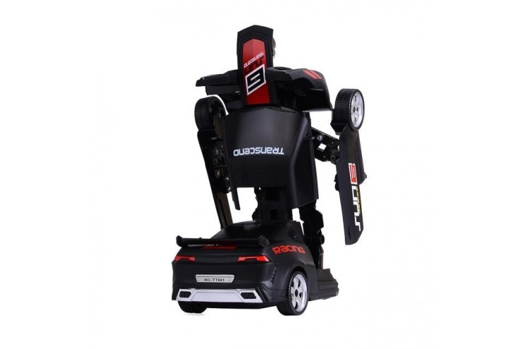 TT661A Радиоуправляемый робот-трансформер десептикон Jia Qi TT661A