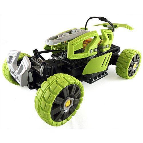 2012A-1 Радиоуправляемый конструктор SDL Racers Outdoor Challenger 1:10 2.4G - 2012A-1
