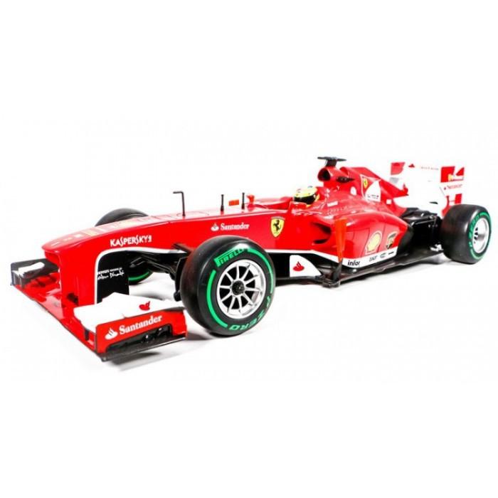 8511 Машина MJX Ferrari F138 1:14 - 8511
