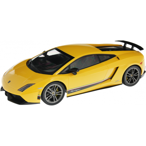8536 Машина MJX Lamborghini Gallardo Superleggera LP 570-4 1:14 - 8536 (АКБ)