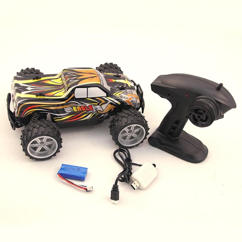 S757 Радиоуправляемый джип S-Track S757 1:16 2.4G - S757