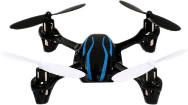 Радиоуправляемый квадрокоптер Flying Saucer Aircraft 3D 6 Axis Gyro JXD-385 2.4G - JXD385
