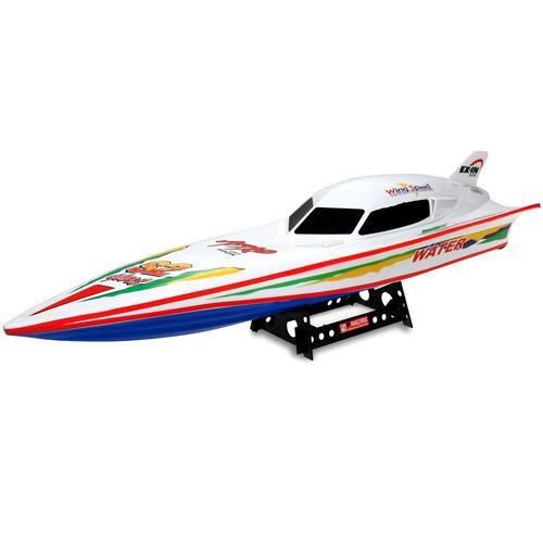 7000 Радиоуправляемый катер Double Horse S2 Sport Racer 1:16 (7000)