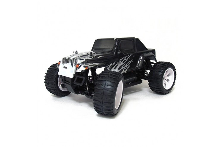 94121-10314 Внедорожник HSP Electric Off-Road Jeep 4WD 1:10 - 94121-10314 - 2.4G
