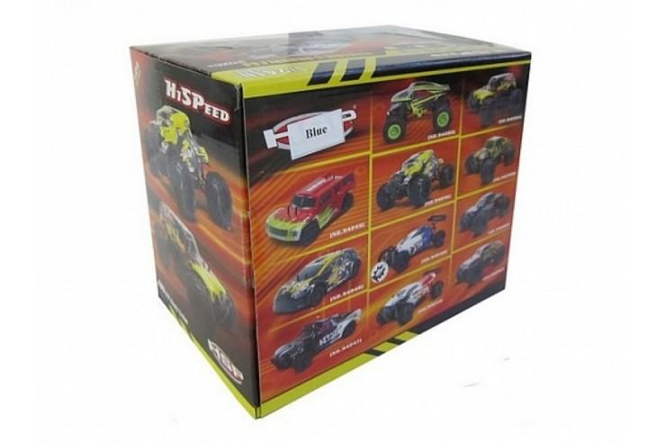 94243-24393 Радиоуправляемая трагги HSP Electric Powered Truggy TT24 1:24 - 94243-24393 - 2.4G