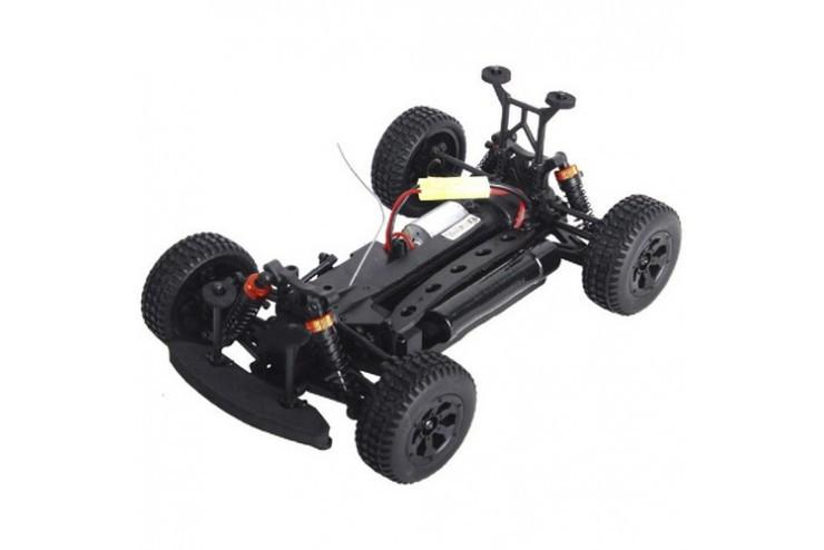94808-80891 Радиоуправляемый автомобиль HSP Reptile Rally Car 4WD 1:18 - 94808-80891 - 2.4G