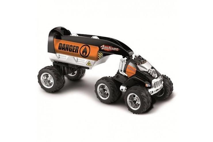 3283 Радиоуправляемый грузовик-тягач Jacknife Monster Truck XQ Toys 3283
