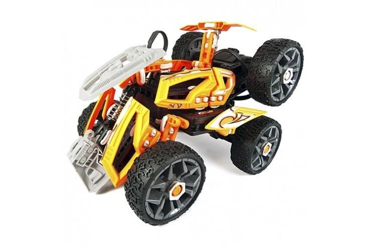 2012A-4 Радиоуправляемый конструктор Racers X5-Igniter масштаб 1:10 SDL 2012A-4