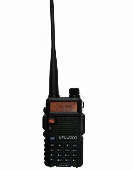 Двухдиапазонная рация Kenwood TK-UVF8 (UHF+VHF)