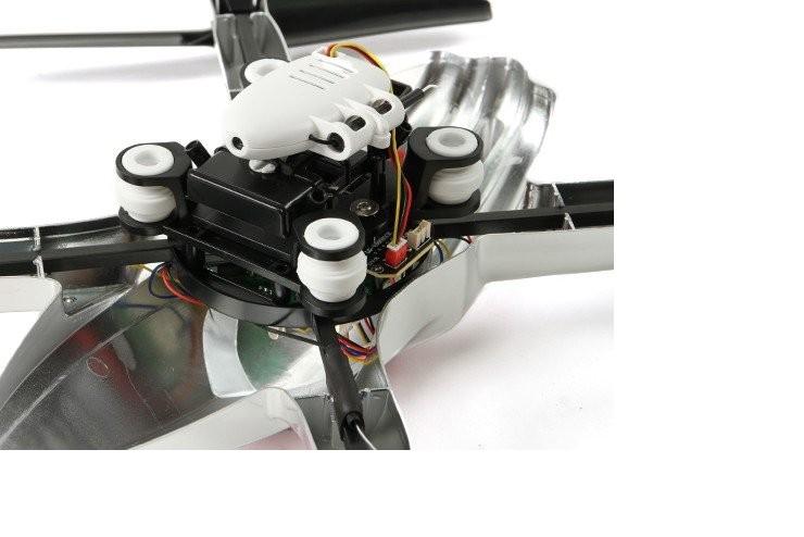 Радиоуправляемый квадрокоптер с барометром WLToys Q212K RTF WiFi FPV 2.4G WL Toys Q212k