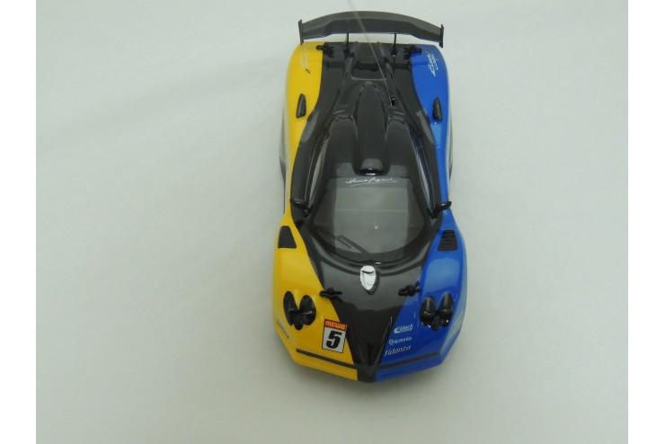Радиоуправляемый автомобиль для дрифта 4WD 1:14 NQD 757-4WD03