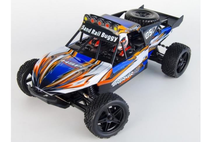 Радиоуправляемая багги HSP Dune Sand Rail 4WD 1:10 HSP 94202-20291