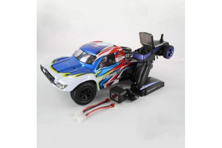 94205-20591 Радиоуправляемый внедорожник HSP Desert SCT 4WD 1:10 HSP 94205-20591