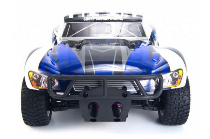 94170-17092 Радиоуправляемый внедорожник HSP Desert Rally Car 4WD 1:10 HSP 94170-17092