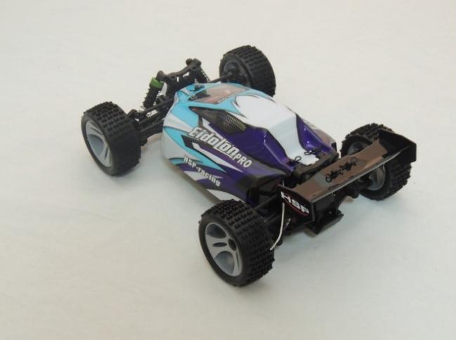 94805PRO-80598 Радиоуправляемая багги HSP 4WD Brushless Buggy EidoLon-PRO 2.4G HSP 94805PRO-80598