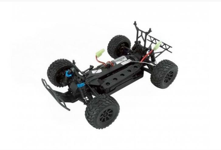 94825-82594 Радиоуправляемый внедорожник HSP 4WD EP Off-Road Trophy Truck 1:18 4WD HSP 94825-82594