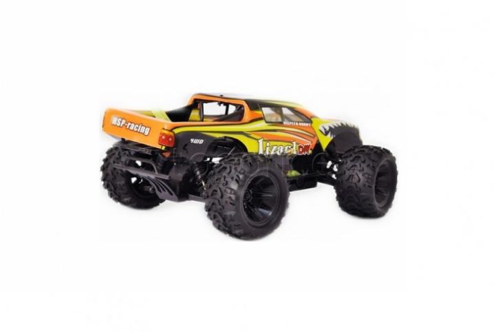 94811-81191 Радиоуправляемый внедорожник HSP 4WD EP Monster Sand Rail Truck (Lizard DM) 1:18 4WD HSP 94811-81191