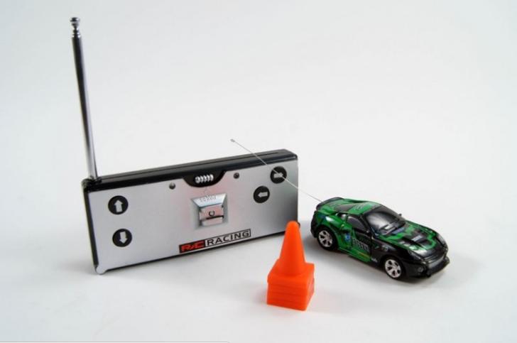 WL2015-1A Радиоуправляемая машинка Hinson масштаб 1:63 WL Toys WL2015-1A