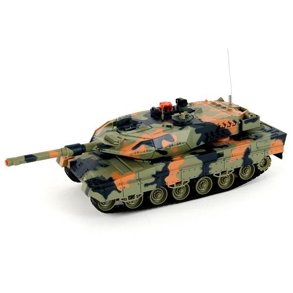 HQ516-10 Радиоуправляемый танк для танкового боя 1:32 Abrams 516-10