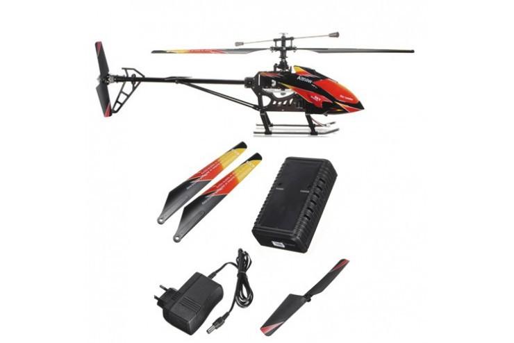 V913 Радиоуправляемый вертолет WL toys 4CH 2.4G WL Toys V913