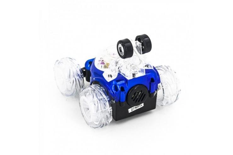 RD930 Радиоуправляемая трюковая машинка-перевертыш Ren Da RENDA RD930