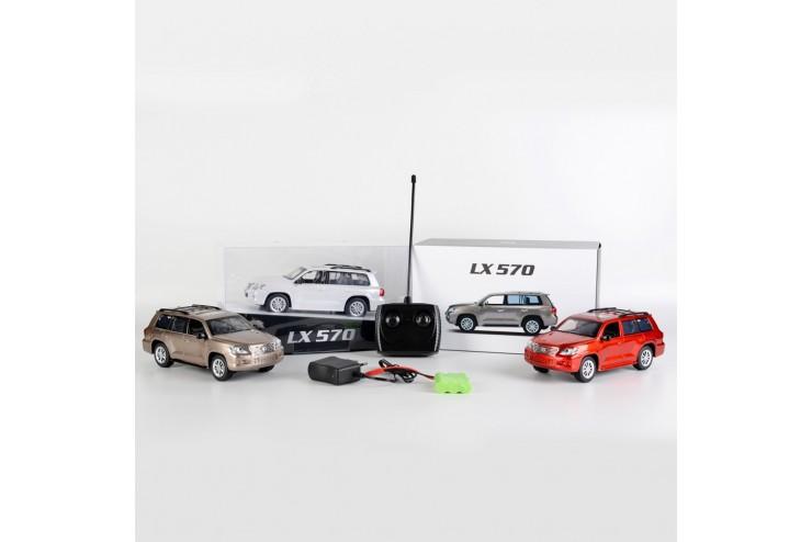 hq200130 Джип Lexus LX570 на р/у Hui Quan hq200130