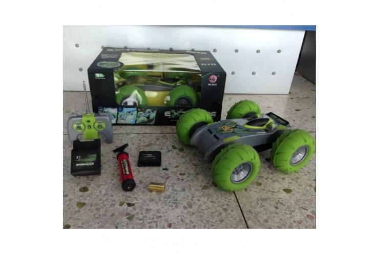 Машинка перевертыш CS Toys 0921