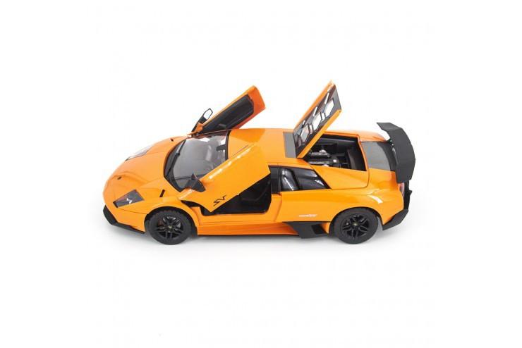 2215J Радиоуправляемая машина MZ Lamborghini Murcielago LP670-4 SV 1:14 Meizhi 2215J